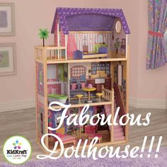 We will be looking at and giving honest reviews of the most popular KidKraft DollhousesWith Dollhouses having been around for many years, originating as far as we can tell from a Bavarian Duke in the sixteenth century for many years after this it was a hobby amongst the aristocracy and higher classes to collect them …