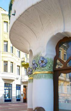 Szeged - Reök palota Heart Of Europe, Art Nouveau Architecture, Hungary, Budapest, Trips, Home, Columns, Viajes, Ad Home