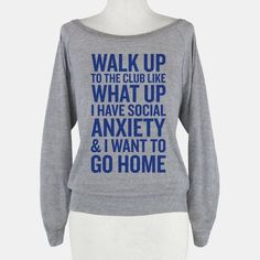 22 Shirts Every Introvert Should Own