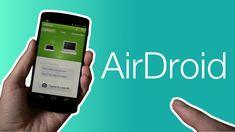 Une des meilleures applications Android   Gérer son smartphone à distanc...