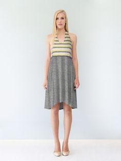c722ea7a491 Vêtements et accessoires chic écologiques fait en France. Marque de mode  éthique de basiques   top ou robe noire en coton bio