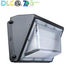 LED wall pack dusk to dawn 60W 80W 100W 120W Outdoor Area Security Lighting IP65