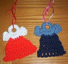 crochet mama's blog: My angel, my love!