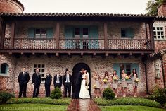Casa_Feliz_Wedding_venue option orlando