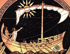 I fenici erano un popolo industrioso, tingevano gli abiti con la porpora (una sostanza colorante che ricavano da un mollusco) ed a loro è attribuita la