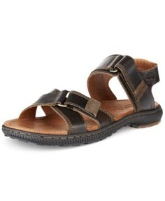 Timberland Earthkeepers Hollbrook Sandals - All Men's Shoes - Men - Macy's