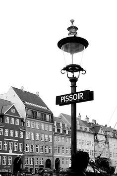 Near Nyhavn, Copenhagen, Denmark. Visited with Dimo(kritos).
