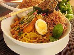 Mỳ Quảng Đà Nẵng tourdanang123.com