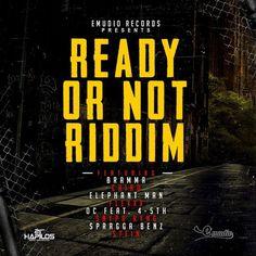 (#DancehallRiddim) Ready Or Not Riddim 2015 (Emudio) -| http://reggaeworldcrew.net/dancehallriddim-ready-or-not-riddim-2015-emudio/
