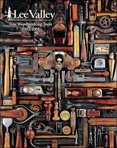 14 Best Lee Valley Tool Catalog Covers Images On Pinterest Antique