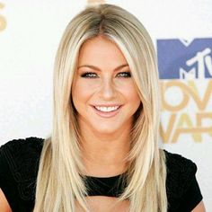 Julianne Hough. Layers