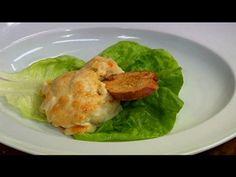 Bacalhau espirituoso de Claude Troisgros - Receitas - GNT