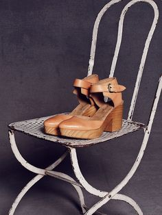 Free People Percy Clog, $198.00