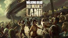 Cara Main The Walking Dead No Man's Land