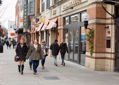 Check out this #NYTimes article on #Morristown ! Historic with a lively downtown!