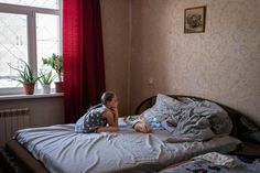 The pandemic has only accelerated the struggles in regions far from Moscow.