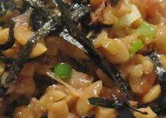 The Health Benefits of Natto Vegetable