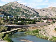 Panoramio - Photo of tunceli mazgirt