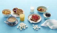 Tips For Healthy Eating - all nutritionists agree on. #charlottepediatricclinic