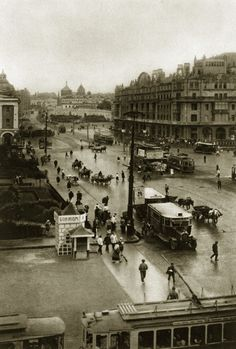 Moscow of 20s 7