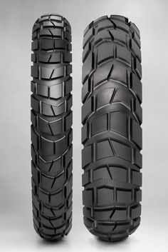 Metzeler Introduces The New Karoo™ 3 On/Off Enduro Tyres. The new knobbly tyre from the manufacturer with the elephant logo, designed for bikers who love adventure and off road travel, will be on sale from spring 2013 and will replace the MCE Karoo and MCE Karoo T models