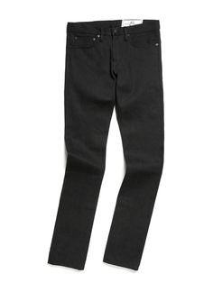 15oz Stealth Selvage | SK