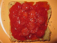 Erdbeermarmelade ohne Gelierzucker, ein schönes Rezept mit Bild aus der Kategorie Frühstück. 2 Bewertungen: Ø 3,5. Tags: Frucht, Frühling, Frühstück, gekocht, Haltbarmachen, Sommer, Vegetarisch