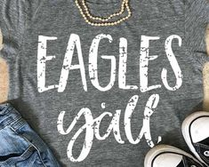 Welcome to Shorts and Lemons by ShortsandLemons on Etsy School Spirit Wear, School Spirit Shirts, School Shirts, Mom Shirts, Cute Shirts, T Shirts For Women, Texas Shirts, Basketball Shirts, Football Shirts