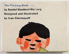 Ivan Chermayeff - children's book