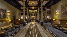Driskill Hotel, Austin, TX - Booking.com