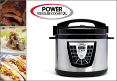 - Allows you to cook delicious, flavorful and healthier meals up to 70% faster than traditional cookware. - Flavor infusion technology traps super heated steam inside the pot to force liquid and moist