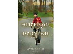 This 2012 debut novel tells the story of a young Pakistani-American boy in love for the first time. It's not only outrageously well written but also an extremely nuanced look at growing up Muslim in the United States.