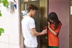 Fight My Way Kdrama, Park Seo Joon, Korean Actors, Korean Dramas, Kim Ji Won, Drama Korea, Romance, Love Couple, I Movie