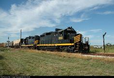 RailPictures.Net Photo: PREX 2053 Keokuk Junction Railway EMD GP20 at Lomax, Illinois by Chris Smith