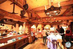 La Chaumière des Sept Nains | Hello Disneyland : Le blog n°1 sur Disneyland Paris