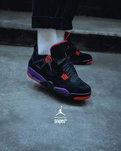 purchase cheap 2f1e6 dab57 Jordan 4, Nike Air Jordans, Men s Sneakers, All Black Sneakers, Shoe Game