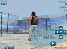 Unity 3D alt yapısı ile çalışmasına dayanarak gerçeğe en yakın şekilde hazırlanması gerçekten oyuncuların beğenisini toplayacağa benziyor. 3D Özgür Koşu 2 oyununda adrenalinin tavan yapacağı bir oyun olan 3D Özgür Koşu 2'de süper yeteneklere sahip olan sporcuyu en iyi şekilde kontrol ederek binaların üzerinde amatör olarak hazırlanan parkurlarda zamana karşı yarışacaksınız.  http://www.3doyuncu.com/3d-ozgur-kosu-2/
