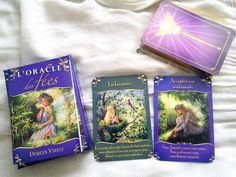 L'Oracle des Fées - Oracle de guidance. #oracleCartes #TarotCartes #Tarot #Oracle #TarotCards #OracleCards