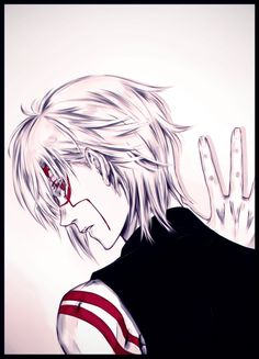 megane (glasses) past!allen is dangerous, it can defeat the campbells easily that's why they only remember him as the glasses himself Do not reprint or repost without permission (past!) Allen Walke...