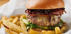 Honest Burgers, Oxford Circus, London