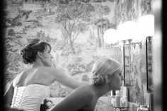 Girls look at themselves in the mirror Wedding Advice, Post Wedding, Fall Wedding, Ireland Wedding, Irish Wedding, Christmas Day Celebration, Adare Manor, Wedding Planner, Destination Wedding