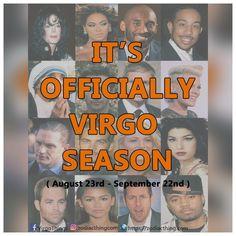It\'s officially Virgo Season. Visit zodiacthing.com/... ( link in our bio to check out exclusive Virgo items ) #virgo #virgo♍️ #virgoseason #virgobaby #virgothequeen #virgin #virgoworld #virgonation #virgogang #virgoteam #virgolife #teamvirgo #virgothing #itsavirgothing #iamvirgo #virgoman #virgowoman #august #augustbaby #september #septemberbaby #legendsareborninaugust #legendsareborninseptember #zodiac #zodiacsigns #horoscope #zodiacthing #zodiacthingcom #zodiactees #zodiact...