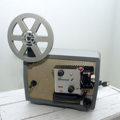 Brownie 8 Movie Projector now featured on Fab. Movie Projector, Movie Camera, Camera Photography, Tech Accessories, Projectors, Movies, Vintage, Design, Hipster Stuff