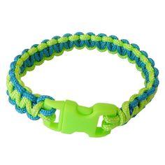 Armband flechten