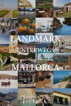 Mallorca bietet viel mehr als Strände und Party - was erzählt Ihnen Landmark Produktmanagerin Daniela Lemper in ihrem Reisebericht.
