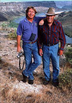 John Denver and Morley Nelson John Denver -Nature: Let This Be A Voice