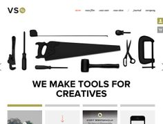 Minimal e-commerce web design inspiration: http://visualsupply.co/