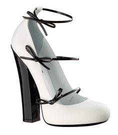L Vuitton ? |2013 Fashion High Heels|