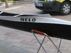 C1 Vanquish 3 F  1.200  EUR Used Kayaks, F 1, Canoe, Kayaking, Kayaks