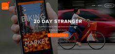 """Vocês já ouviram falar do """"20 Day Stranger""""? Um aplicativo que conecta duas pessoas desconhecidas para que - ainda anônimos -  compartilhem experiências por...20 dias.    Conheça a história completa aqui: http://carreirasolo.org/inovacao-2/20-day-stranger-viva-a-vida-de-outra-pessoa-por-20-dias-com-a-ajuda-desse-aplicativo#.U39ZyfldUrU"""